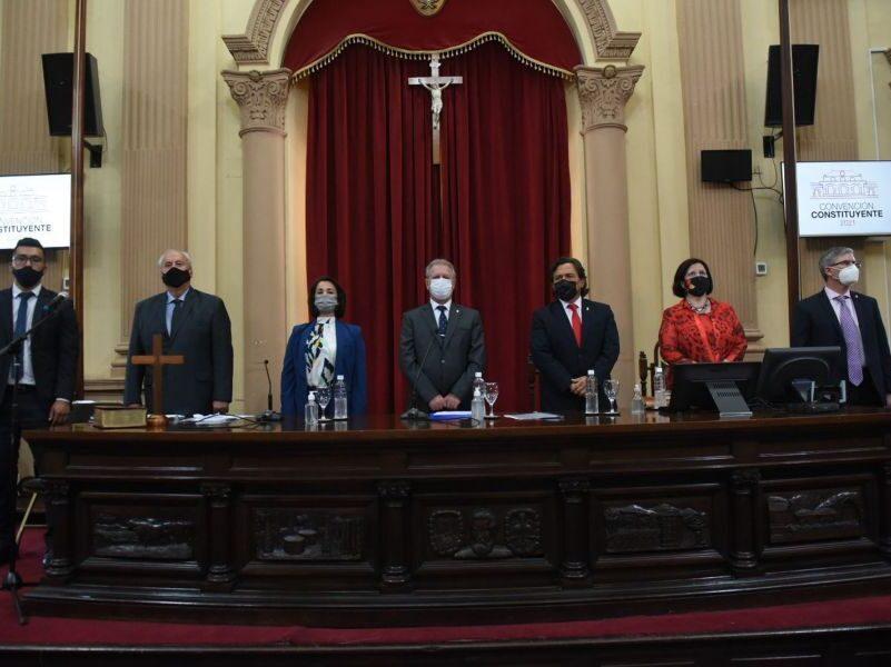 Reforma en Salta: Jufejus pidió la inamovilidad de los cargos de los magistrados provinciales