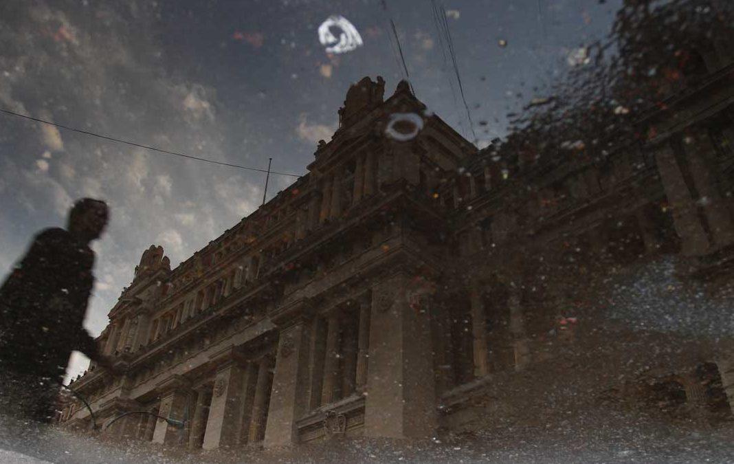 Cámara del Crimen: el gremio reclama que no encubran a un acosador