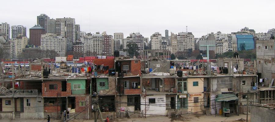 Avanza la normativa de urbanizaciones porteñas