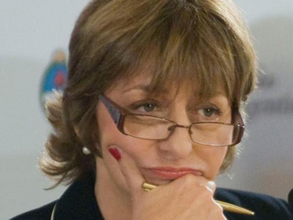 Gils Carbó irá a juicio por negociaciones incompatibles con la función pública
