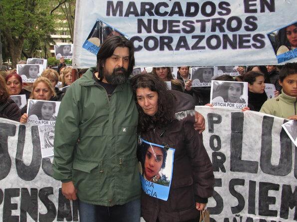 Caso Lucía Pérez: dos de los tres jueces irán a juicio político