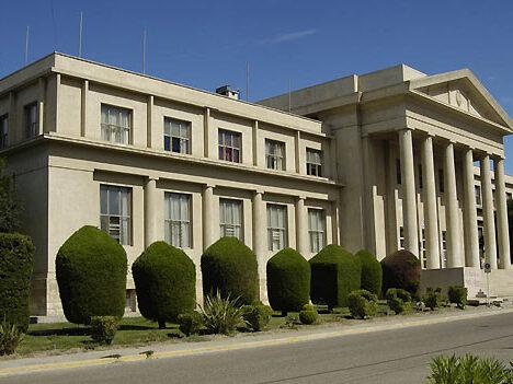 Chubut: JU.FE.JUS. pidió respetar la autonomía y la autarquía del Poder Judicial