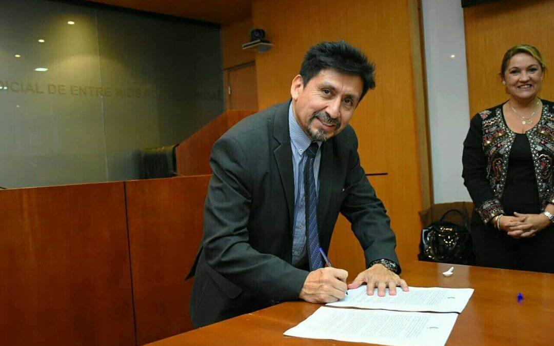 Foro de prensa de JuFeJus: una usina de información judicial en la pandemia