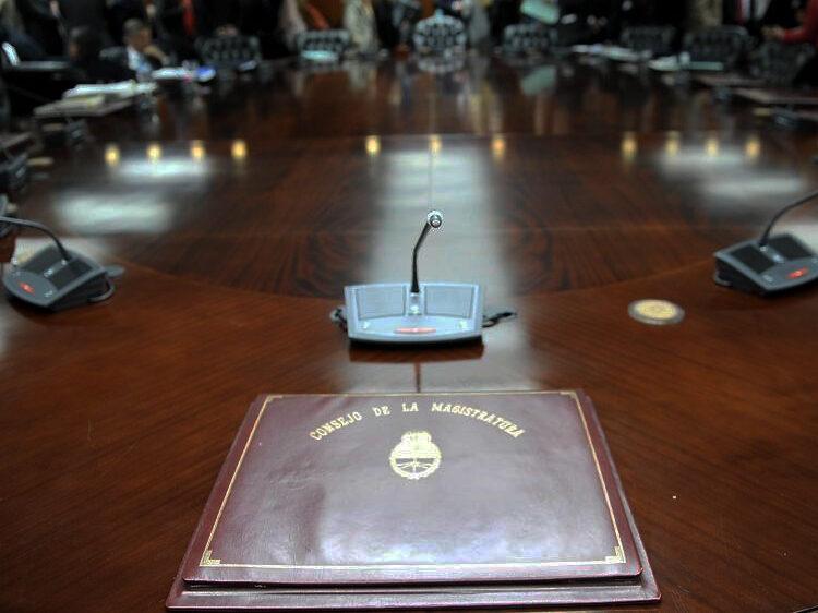 Consejo: denunciaron al camarista Borinsky por abuso de autoridad por sus visitas a Macri