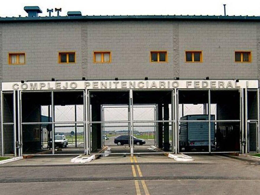 Se detectó el pico más alto de contagios en las cárceles federales