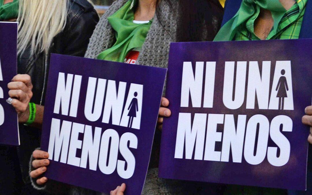 Femicidios: la resolución de las causas demora 22 meses en dictar sentencia