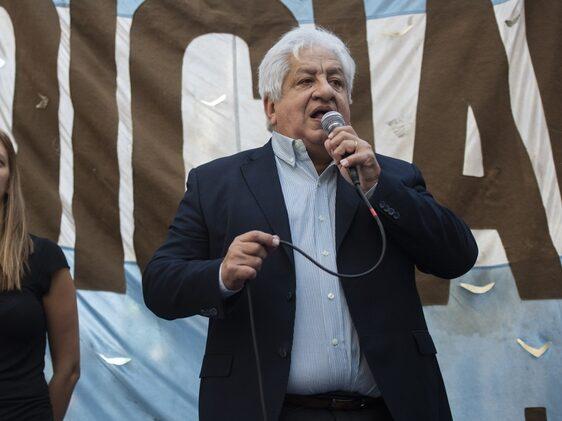 """Piumato: """"El traspaso es darle la Justicia al gobierno de la Ciudad"""""""