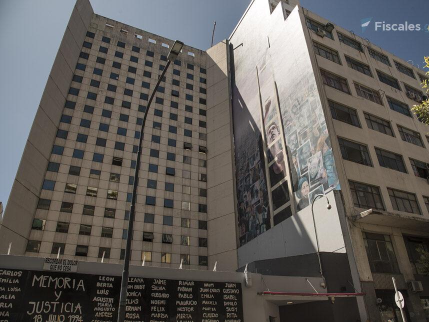 """""""No hay un sólo responsable condenado a 27 años del atentado"""""""