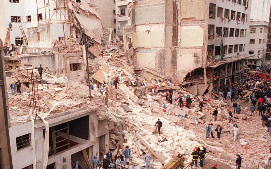 """Amnistía Internacional pidió """"esclarecer"""" el atentado a la AMIA"""