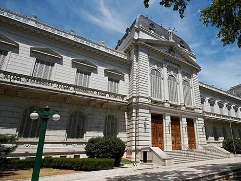"""La Suprema Corte de la provincia creó un consejo de """"notables"""""""