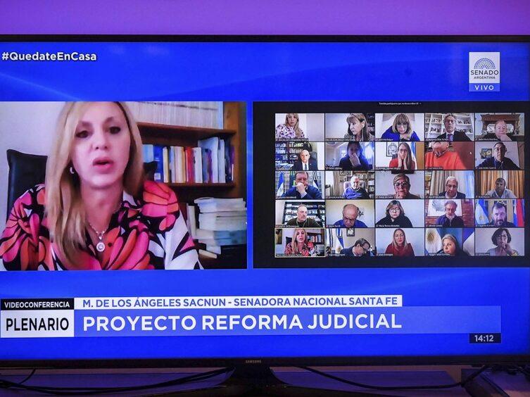 Cinco puntos destacados sobre las modificaciones al proyecto de Reforma Judicial