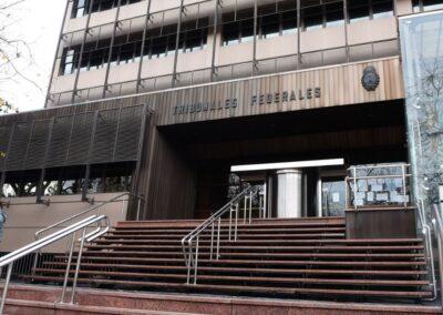Caso Bento: el juzgado federal 1 de Mendoza está maldito