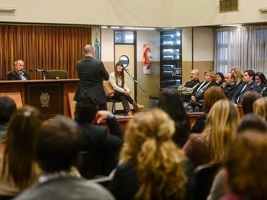 Con protocolos, vuelven los juicios por jurado populares en la provincia de Buenos Aires