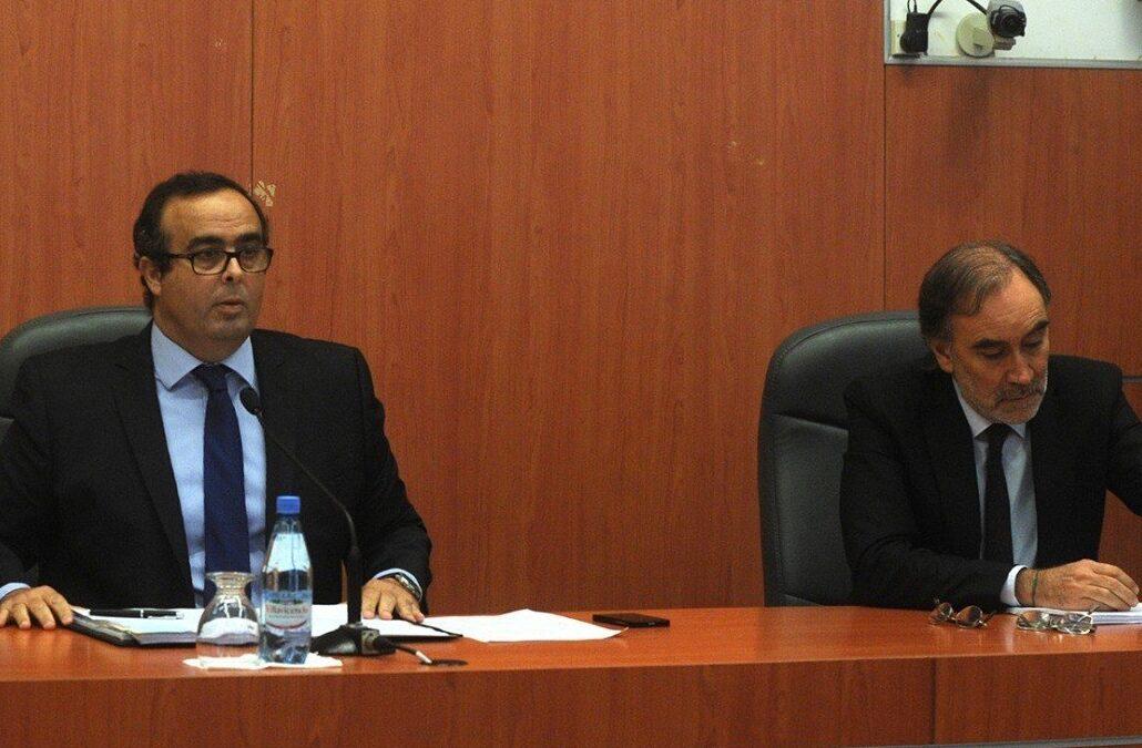 Traslados de jueces: avanza el concurso para cubrir dos cargos en la Cámara Federal porteña