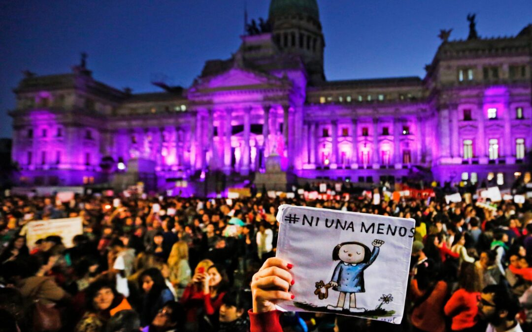 Iniciativa para lograr sentencias con perspectiva de género en la Suprema Corte bonaerense