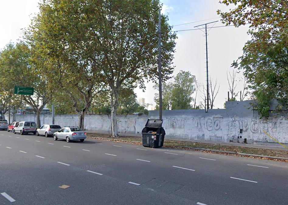"""""""Ciudad Palmera"""": la Cámara ratificó que se paralice la construcción"""