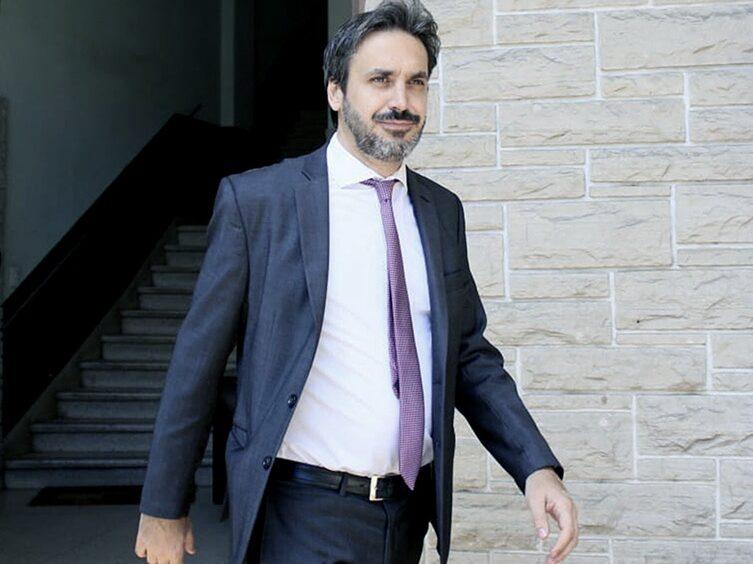 El juez Ramos Padilla asume en marzo en el Juzgado Federal y Electoral de La Plata