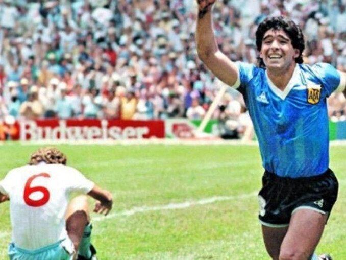 Los 10 argumentos emotivos del decreto que dispuso duelo nacional por la muerte de Diego Maradona