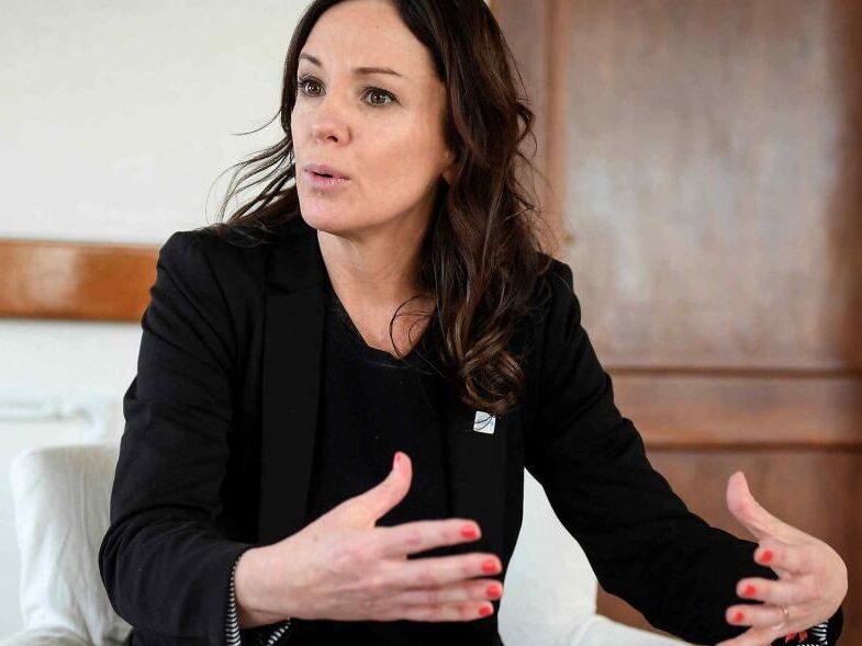 Designaron a Carolina Stanley como Asesora General Tutelar de la Ciudad