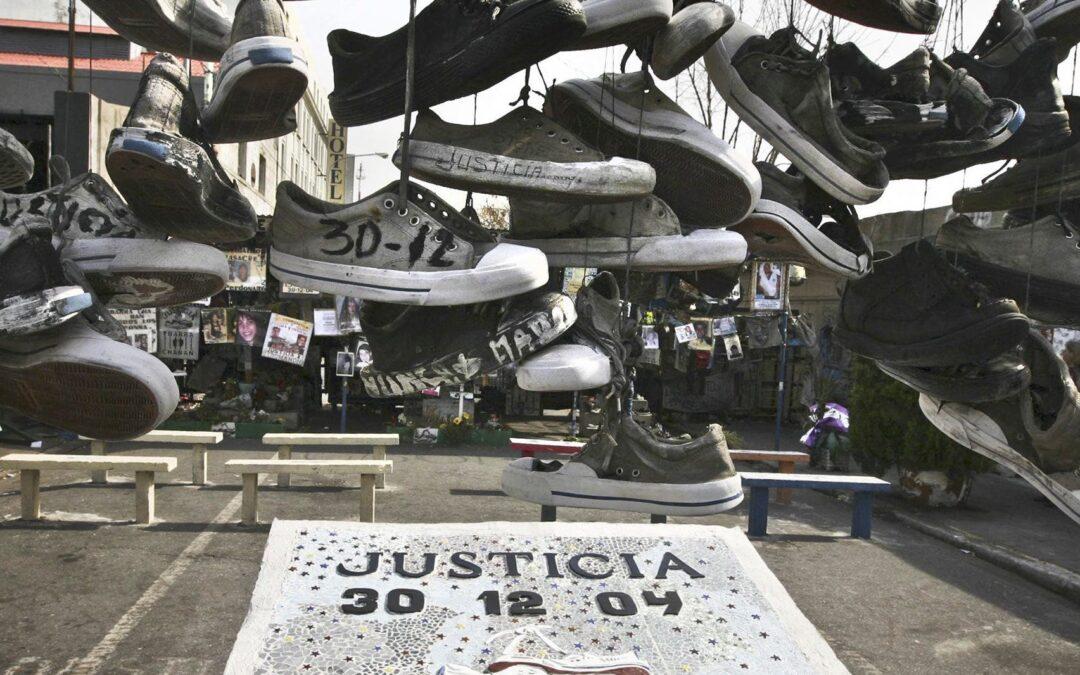 Tragedia de Cromañón: 16 años de dolor y búsqueda de Justicia tras cuatro juicios penales y 2 mil civiles