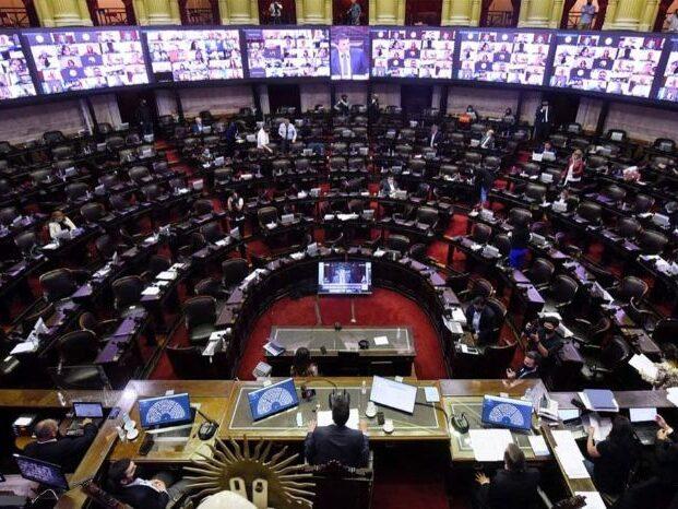 La reforma judicial y los cambios en la ley del Ministerio Público se tratarán en sesiones extraordinarias