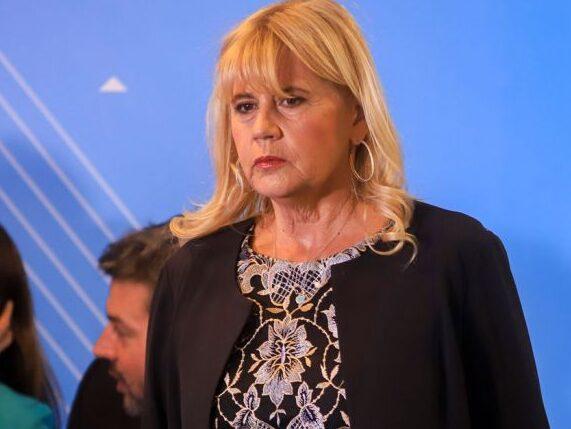"""Losardo defendió la reforma judicial y dijo que es """"urgente para nuestra democracia"""""""
