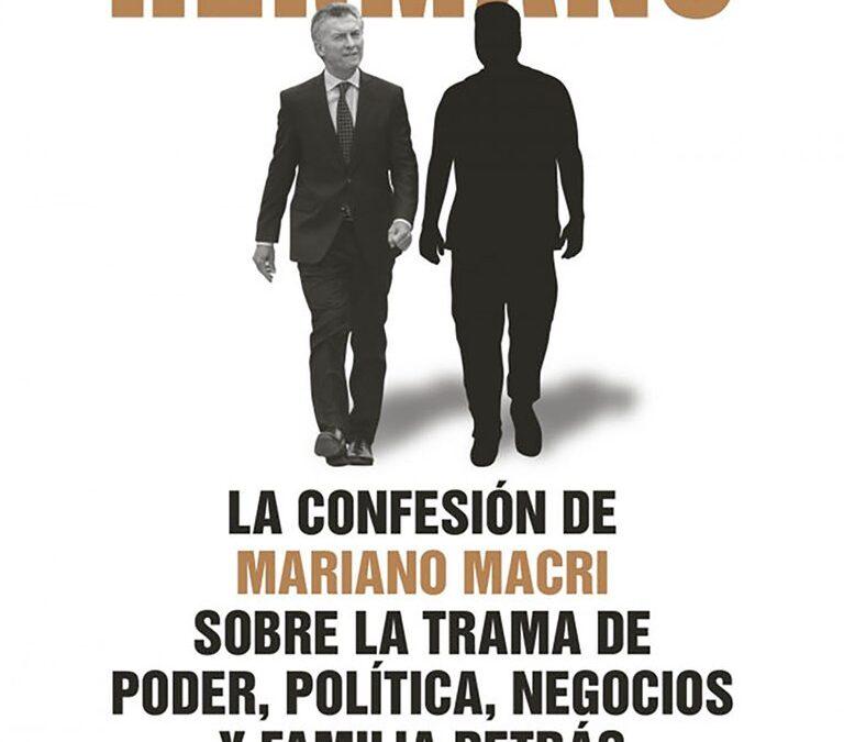 Una jueza le ordenó a un periodista entregar los audios que utilizó para su libro sobre Mauricio Macri