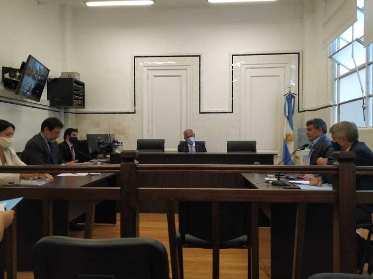 Salta: Alfredo Olmedo fue imputado por el contrabando de una aeronave