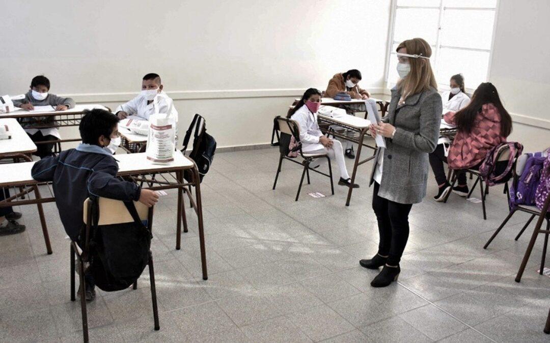 La Corte ya está en condiciones de resolver el reclamo de Larreta por las clases presenciales