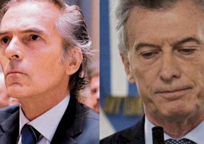 La Cumbre Judicial Iberoamericana cuestionó la conducta de los camaristas que visitaron a Macri