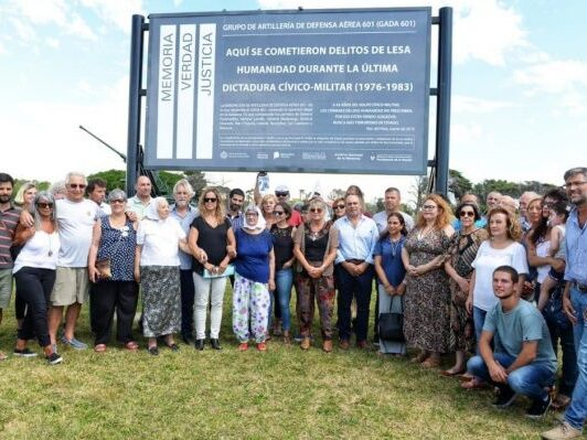 Juicio por delitos de lesa humanidad en Mar del Plata