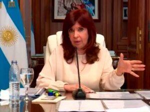 Casación Federal revocó lo actuado en la causa Dólar Futuro y dictó el sobreseimiento de Cristina Kirchner