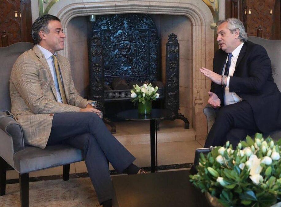 Cafiero ratificó a Rafecas como el candidato a Procurador del oficialismo