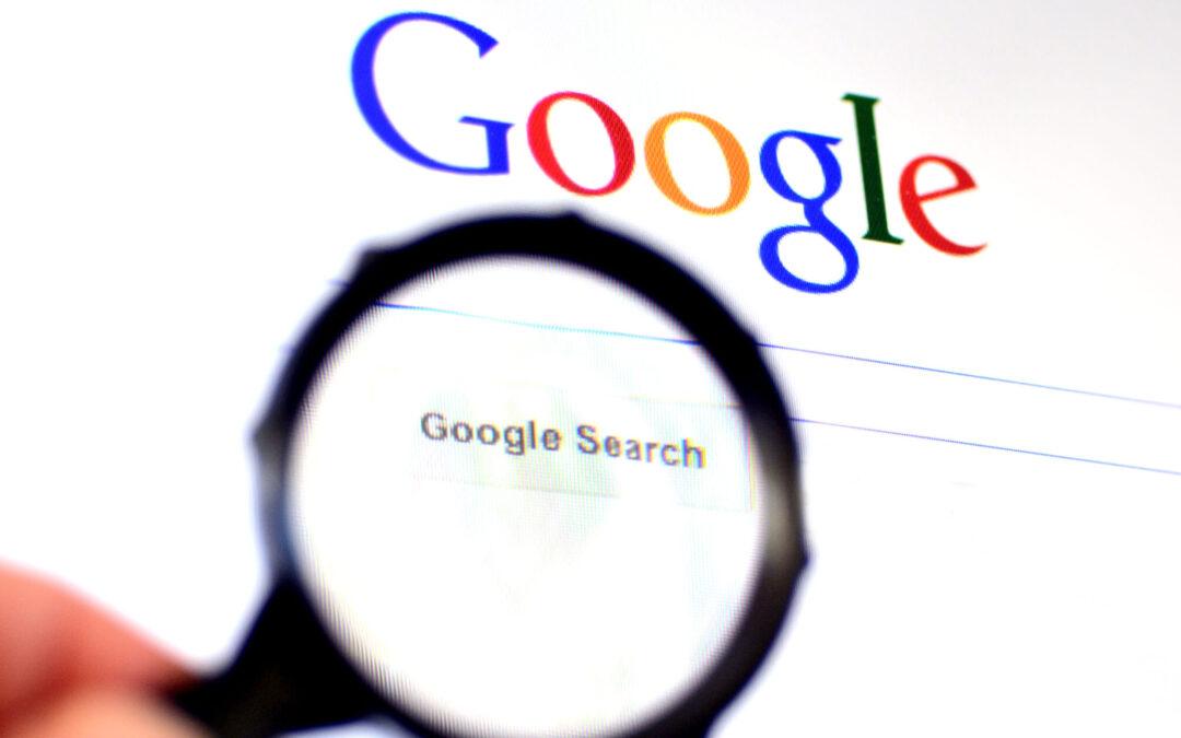 Google: la Justicia Federal obligó a la plataforma a borrar y bloquear contenido ofensivo hacia dos personas públicas