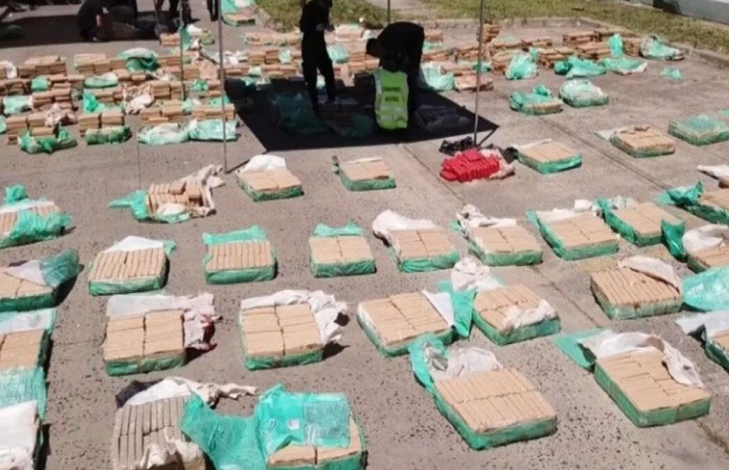 En Salta condenaron a tres hombres por transportar más de 100 kilos de cocaína