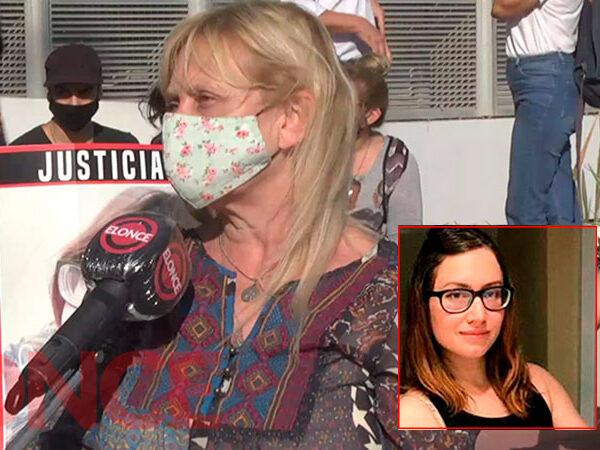 Entre Ríos: un jurado popular declaró culpable al femicida de Julieta Riera y lo condenó a perpetua