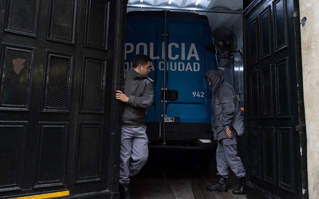 Preocupación por el aumento sostenido de los detenidos en las alcaldías porteñas