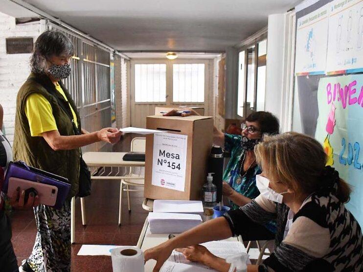 ¿Cómo serían los protocolos de las próximas elecciones?