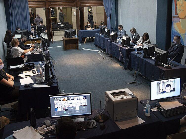 El fiscal Castro fue removido de su cargo por violencia sexual y de género hacia siete víctimas