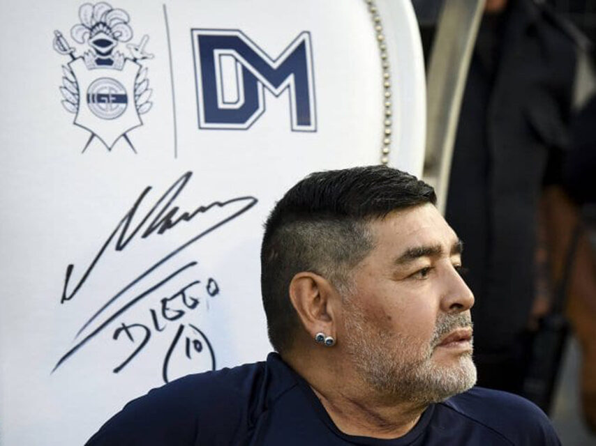 Nuevos testigos en la causa que investiga la muerte de Maradona