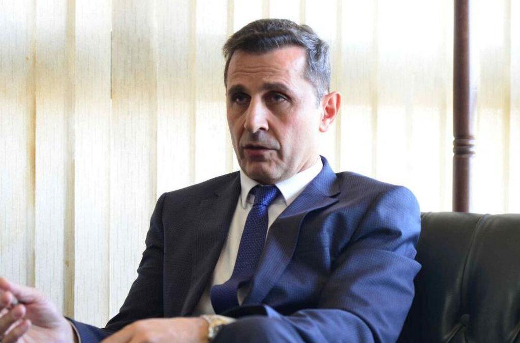 Asís cargó contra Rívolo por los cambios en la Procuración General