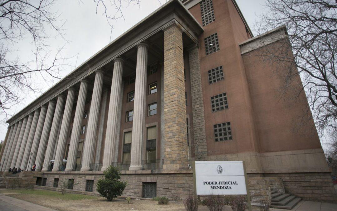 Mendoza: la jubilación de 100 jueces está entrampada en ANSES hace más de un año