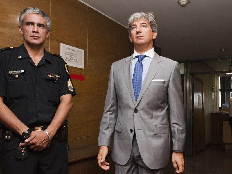 Mendoza: procesaron a un juez federal acusado de cohecho y enriquecimiento