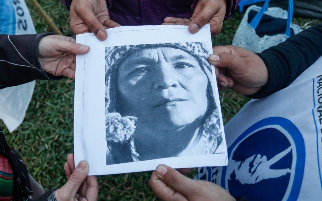 Milagro Sala habló a horas de los 2 mil días detenida y con un acampe en Plaza de Mayo