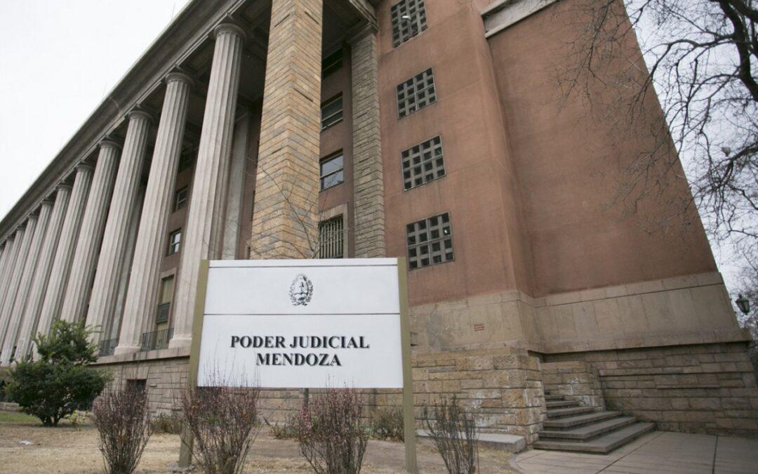 Mendoza: los juicios por jurado serán revisados por la Corte