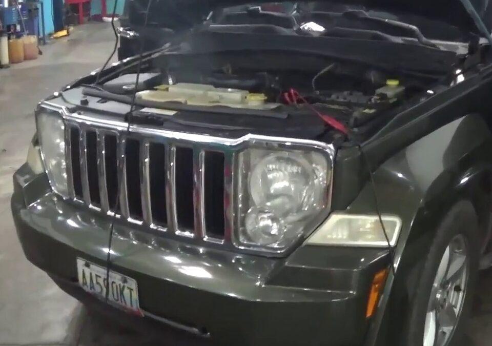 Salta: condena para una importadora por entregar un auto en mal estado