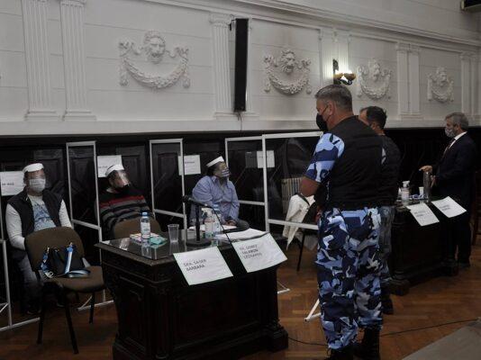 Bahía Blanca: piden penas de hasta 16 años de prisión para ex dirigentes de la UOCRA