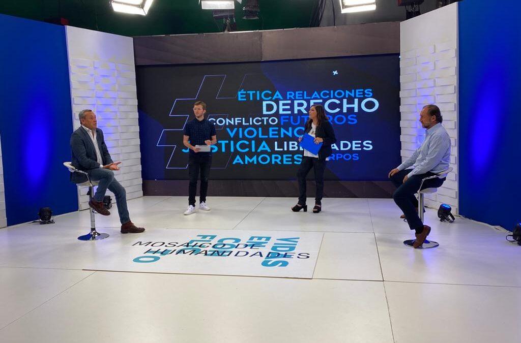 """Mario Adaro: """"Con la pandemia se aceleró la transformación digital"""""""