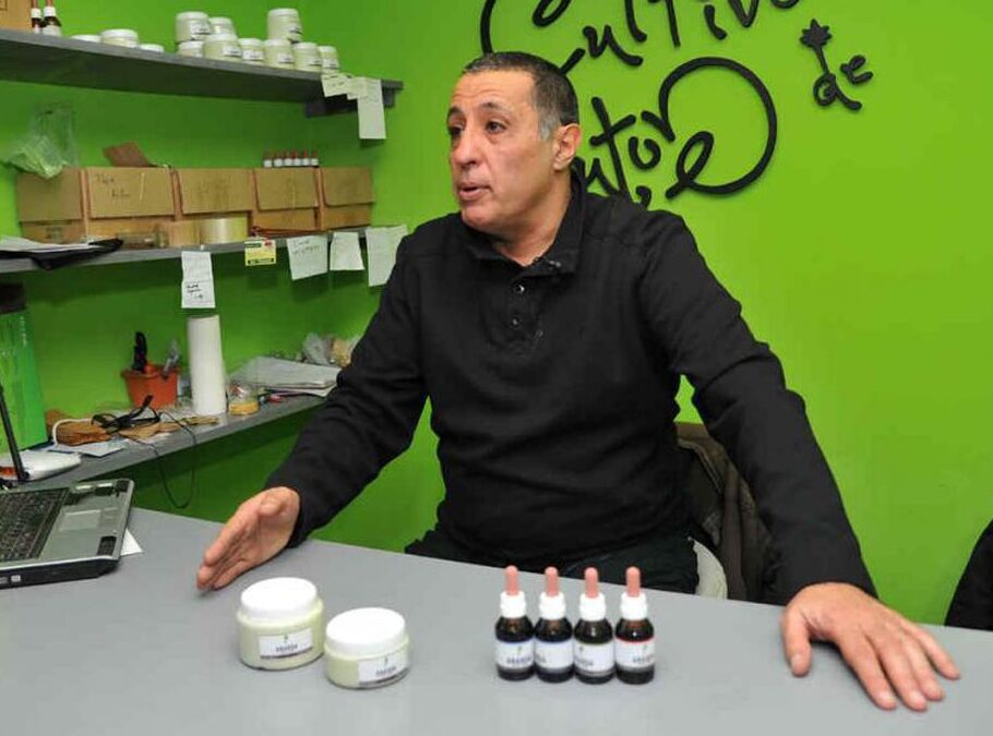 Córdoba: absuelven al productor de cannabis medicinal en un fallo que significa un cambio de paradigma